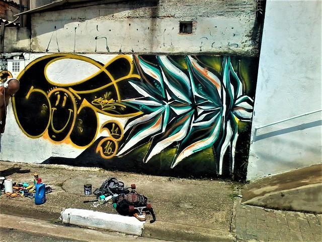 AB Graffiti São Paulo