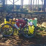 Fri, 01/20/2017 - 08:14 - Bike and colorful trash bins
