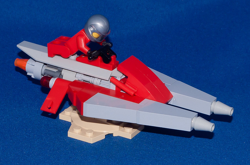 JM-500 Long Ranger