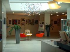 exposition à la Maison de la Bretagne à Paris