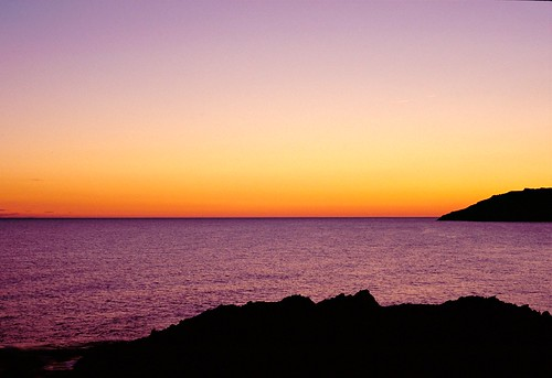 france sunrise soleil europa du cote collioure roussillon pyrenees lever orientales catalogne catalans paisos vermeille