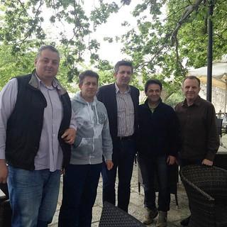 Διήμερο συνέδριο γευσιγνωσίας - γαστρονομίας διοργανώνει ο Δήμος Αρταίων σε συνεργασία με τη Λέσχη Αρχιμαγείρων Ελλάδος