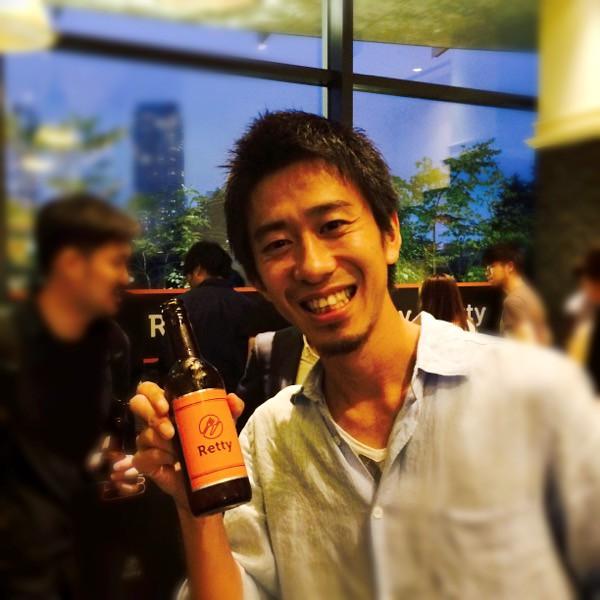 Retty武田CEO