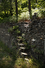 Cévennes, sud Lozère
