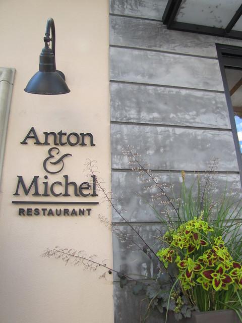 Anton & Michel