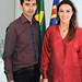 Visita à Santana de Parnaíba