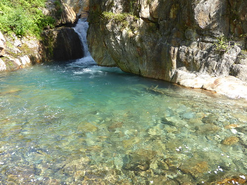 Cascade de l\'Artigue- 18.7.2015 124