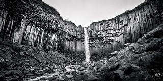 Svartifoss, Iceland