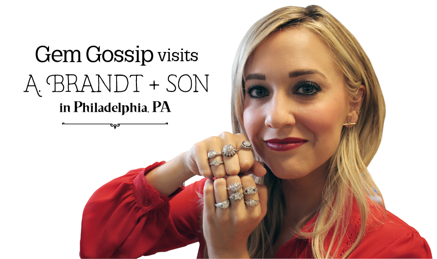 A.Brandt +Son | Gem Gossip