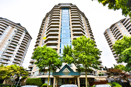Storyboard of Unit 904 - 1235 Quayside Drive, New Westminster
