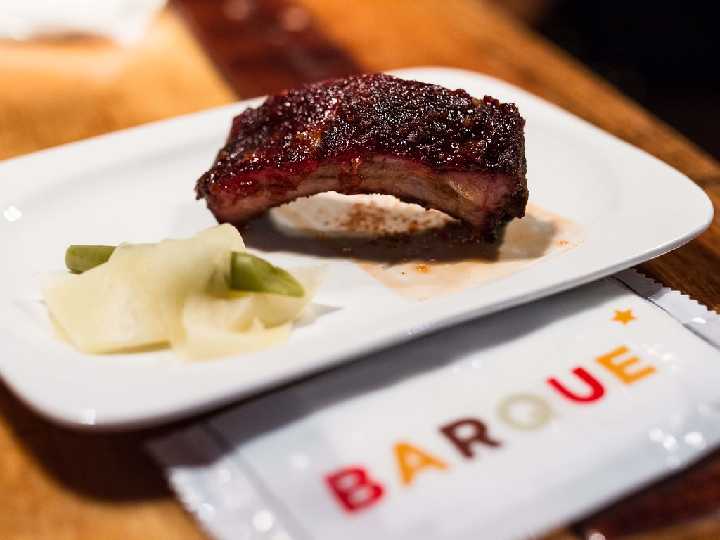 Barque Butcher Bar