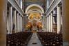 Eglise Notre-Dame de Lorette, Paris. by Zed The Dragon