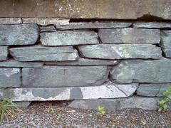 Dry stone walling, Keswick