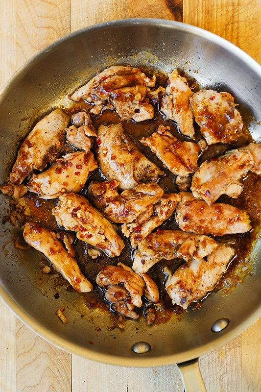 cooking chicken in Italian dressing and balsamic vinegar, italian chicken recipe, healthy lean chicken