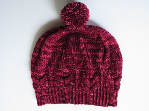 fo: Fuego in Flames Toque