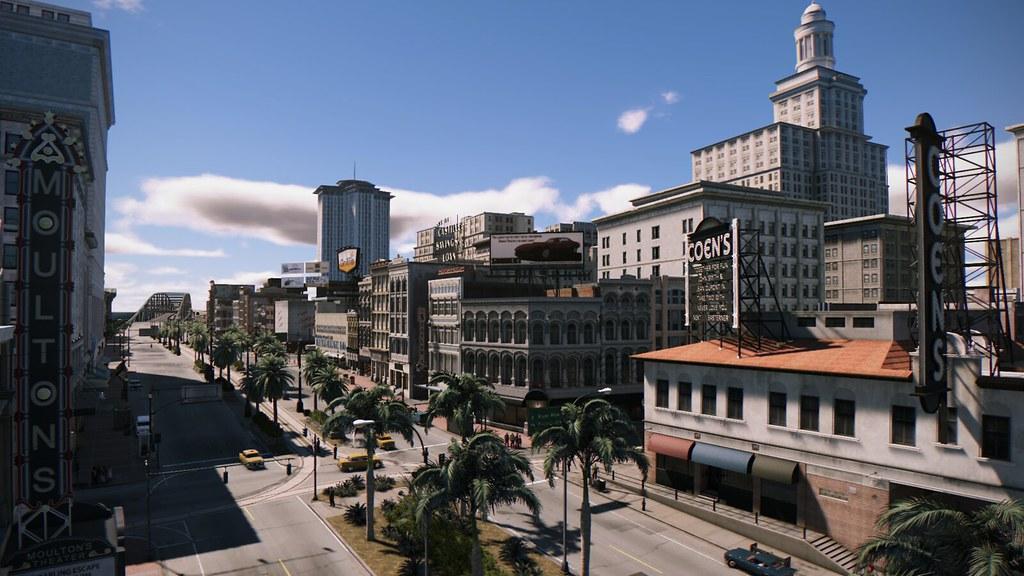 Mafia III - gamescom 15
