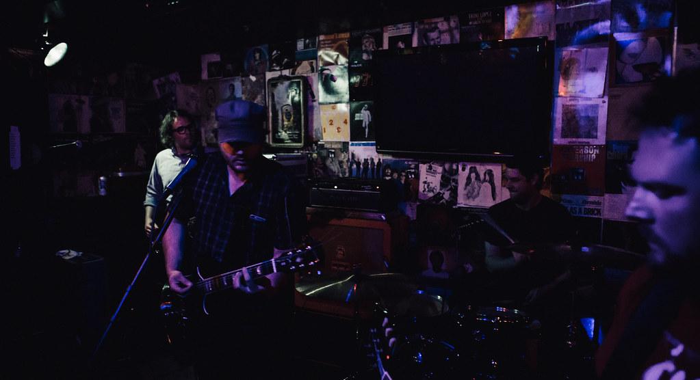 Lady Finger | O'Leaver's | 8.1.15