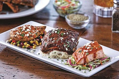 Texas Trio_Chili's American Grill & Bar