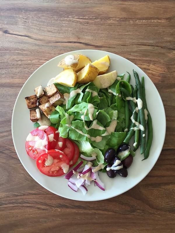 Abundance diet day 24