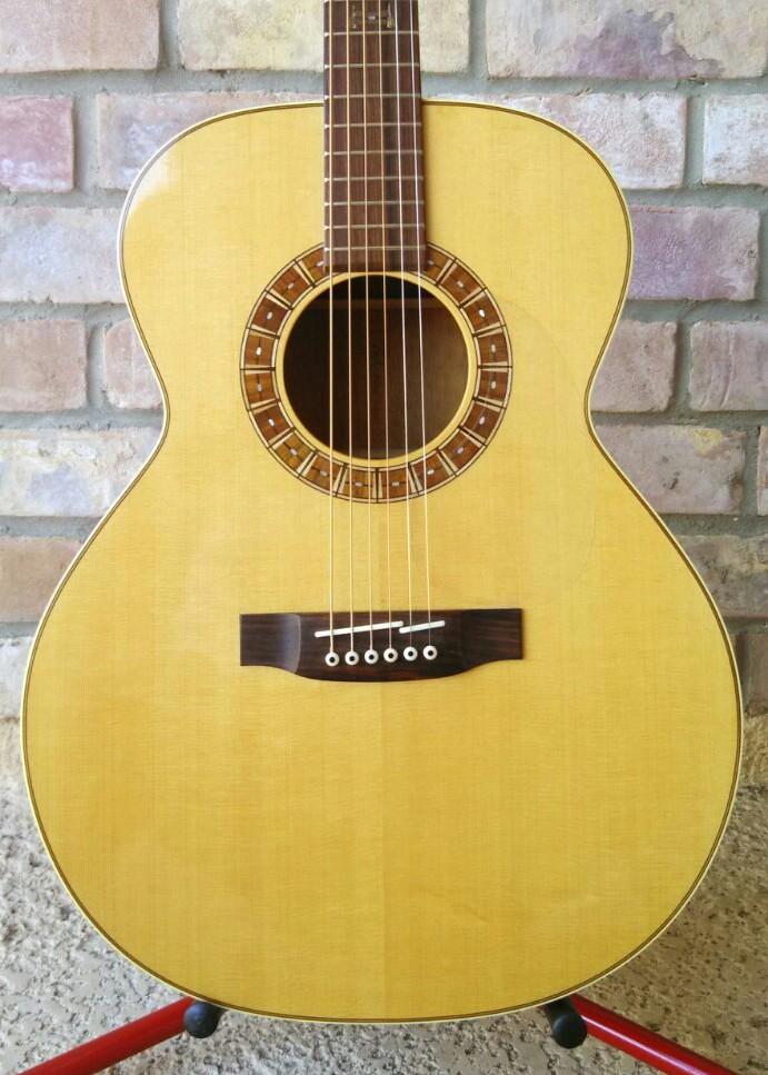 Any 1st Hand Experience W Takamine F470ss The Acoustic