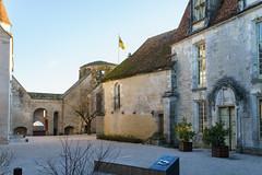 7625 Château de Châteauneuf [-en-Auxois]