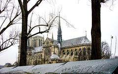 Paris, je t'aime ...