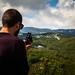 pejzaz: dam shooting landscape