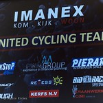 Ploegvoorstelling 2017: United Cycling Team