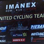 Ploegvoorstelling 2017: United Cycling Team