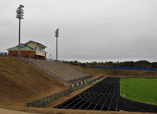 Ram Stadium, Valley (Ala.), 20 December 2016