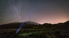 Wanderlust - Teide National Park, Tenerife, Spain