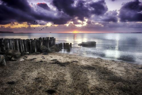 sunrise posts