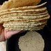 Corn Tortillas with Flax 2