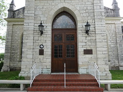 First Protestant Church, New Braunfels, TX2