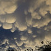 Mammatus over my head