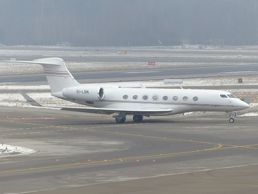 EI-LSN - G650 - Not Available