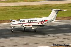 N175GM Private | Beechcraft 200 Super King Air | Memphis International Airport