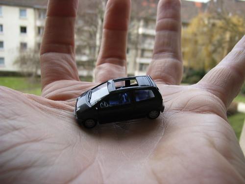It´s in your hands!