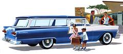 model car(0.0), 1957 chevrolet(0.0), convertible(0.0), automobile(1.0), automotive exterior(1.0), vehicle(1.0), ford ranch wagon(1.0), vintage car(1.0), land vehicle(1.0), luxury vehicle(1.0), motor vehicle(1.0),