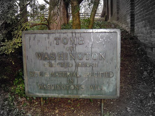 Washington Tomb