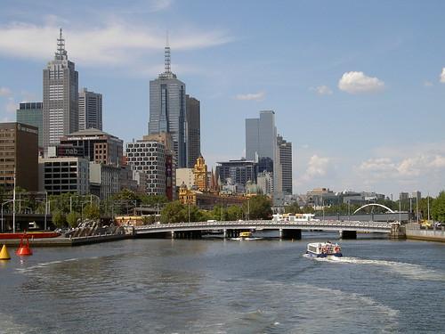 Melbourne trip planner