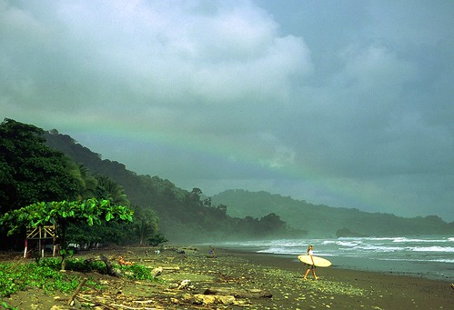Ecotourism Attractions in Costa Rica