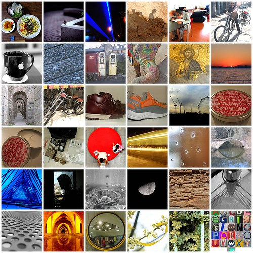 107550107 9d1319fb07 a mosaic from my most recent favourite Flickr pics