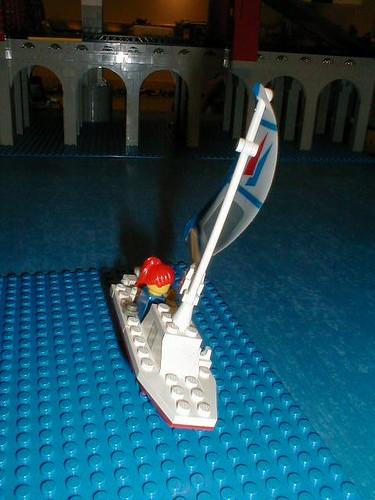 sailing-bow