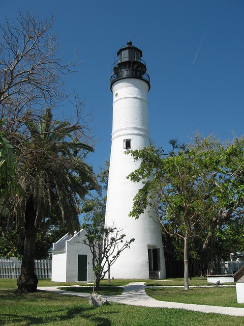 Key West Lighthouse Flickr Photo Sharing