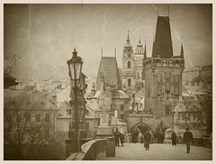 Praga Zaharra /Antigua Praga