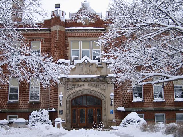 Concordia University St Paul  Flickr  Photo Sharing