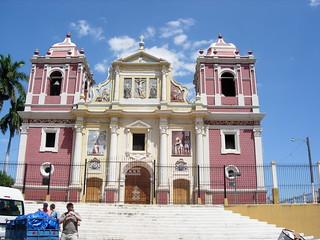 Bild von León in der Nähe von León. chris geotagged leon nicaragua centralamerica exodus geotoolyuancc geolat12433308 geolon86878252