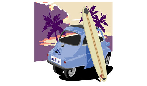 Isetta_SurfScene1 by boogerballs