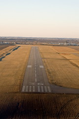 horizon, field, soil, plain, natural environment, tarmac, runway,